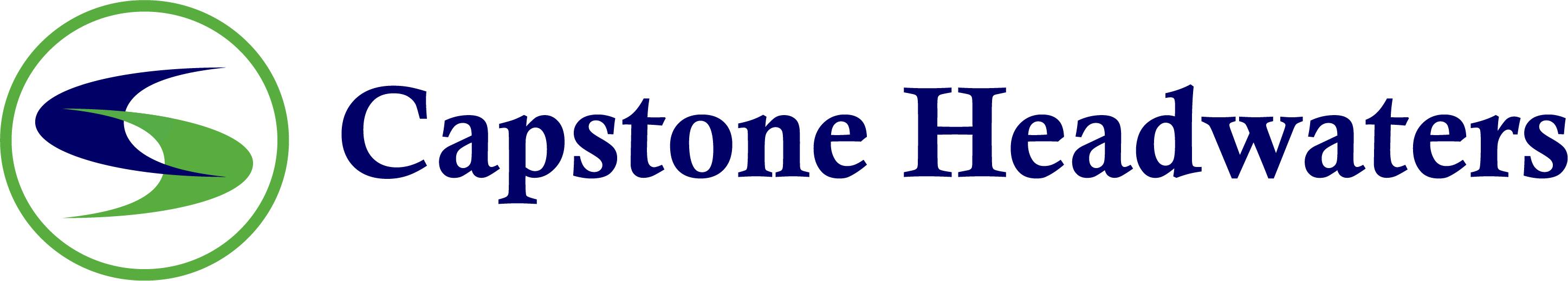 Capstone Headwaters Horizontal Logo - Blue.jpg