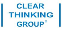 Clear Thinking Group logo