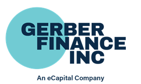Gerber Finance logo