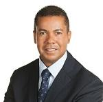 Henry Sosa, First Horizon Business Credit