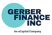 Transparent Gerber Logo2