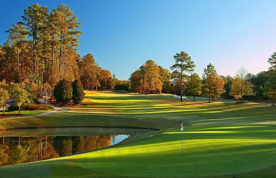 SFNet Atlanta Annual Golf Outing