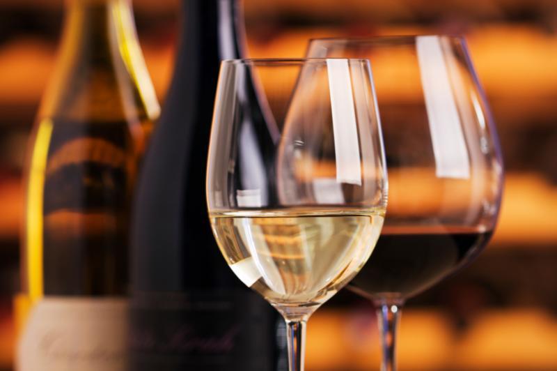 SFNET Wine Tasting