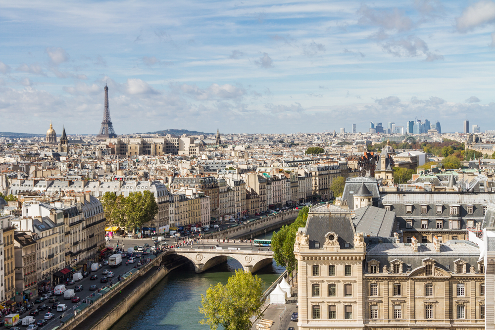 Chapter Event - Paris: The French ABL Market