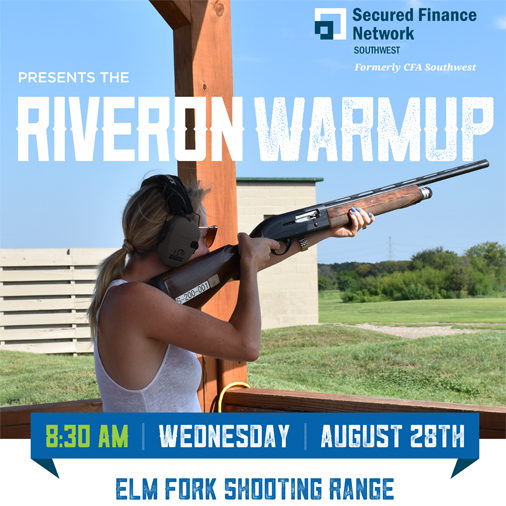 Women's Practice Clay Shoot - Hosted by Riveron