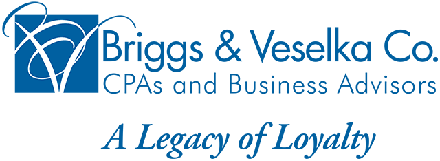 2020 Tax Update, Lunch & Learn hosted by Briggs & Veselka