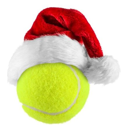 SFNet Atlanta Free Holiday Tennis Event